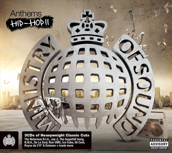 Anthems Hip-hop