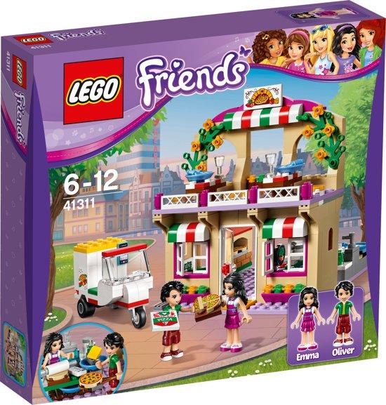 LEGO Friends Heartlake Pizzeria - 41311