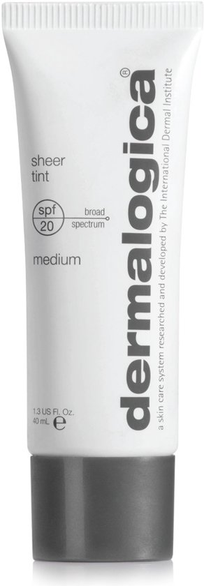 Dermalogica Sheer Tint Medium 40 ml