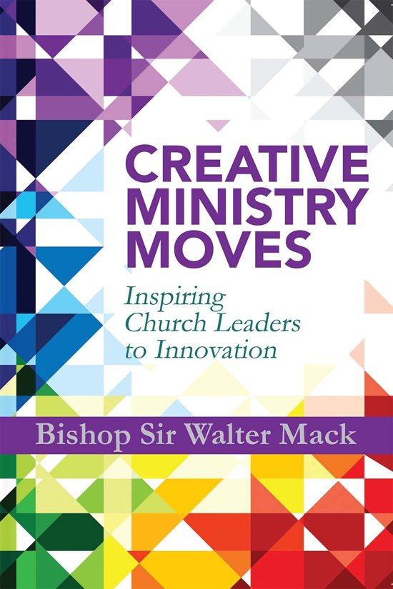 Creative Ministry Moves