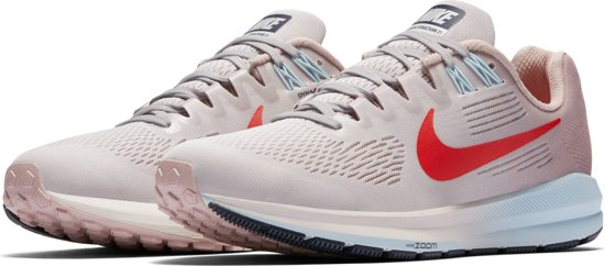 bol.com | Nike Air Zoom Structure 21 Hardloopschoenen Dames ...