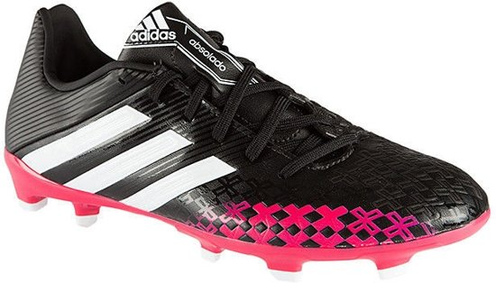 Adidas Voetbalschoenen P Absolado LZ TRX FG Heren ZwartPaars Maat 46 23