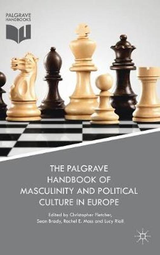 masculinity and politics