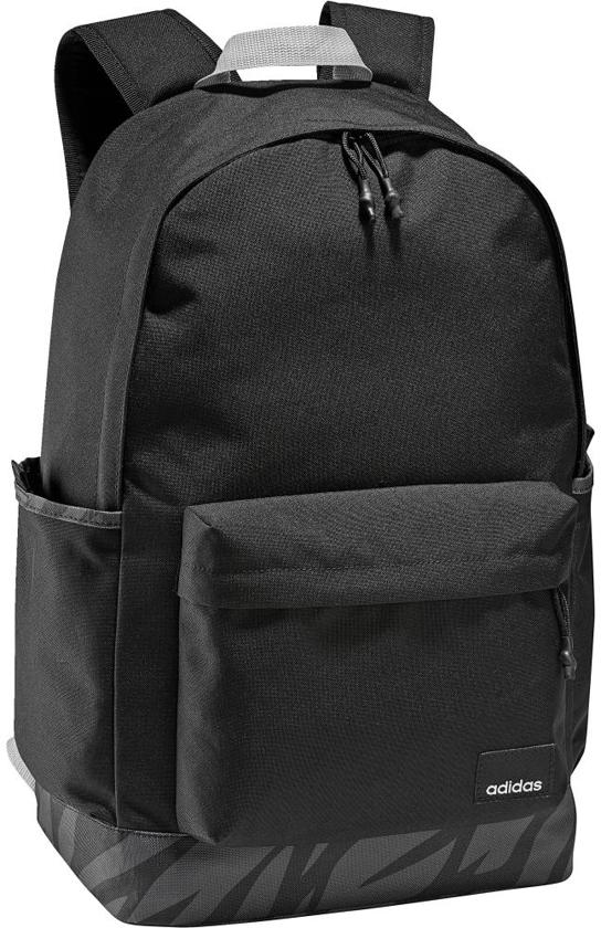 56332b51068 bol.com | adidas Backpack All over print Daily Rugzak Unisex - Blk ...
