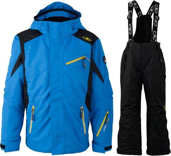 bol.com : Campagnolo Ski Jas u0026 Ski Broek - Skipak - Unisex - Maat 116 ...