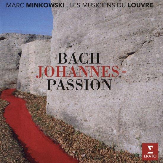 Marc Minkowski - Johannes-Passion