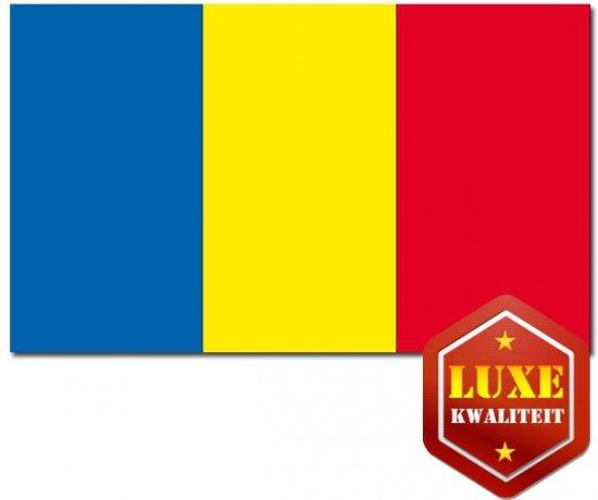 Vlag Roemenie