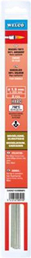 Welco hardsoldeerstaven koper/ijzer