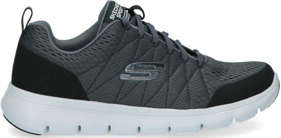 | Skechers memory foam sneaker Heren Maat: 45