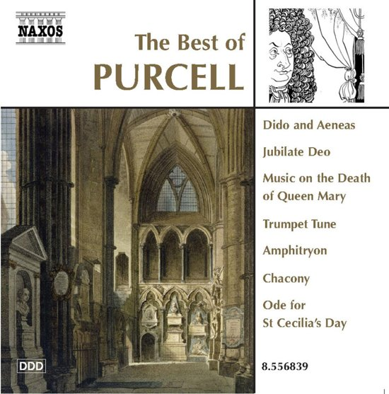 The Best Of Purcell