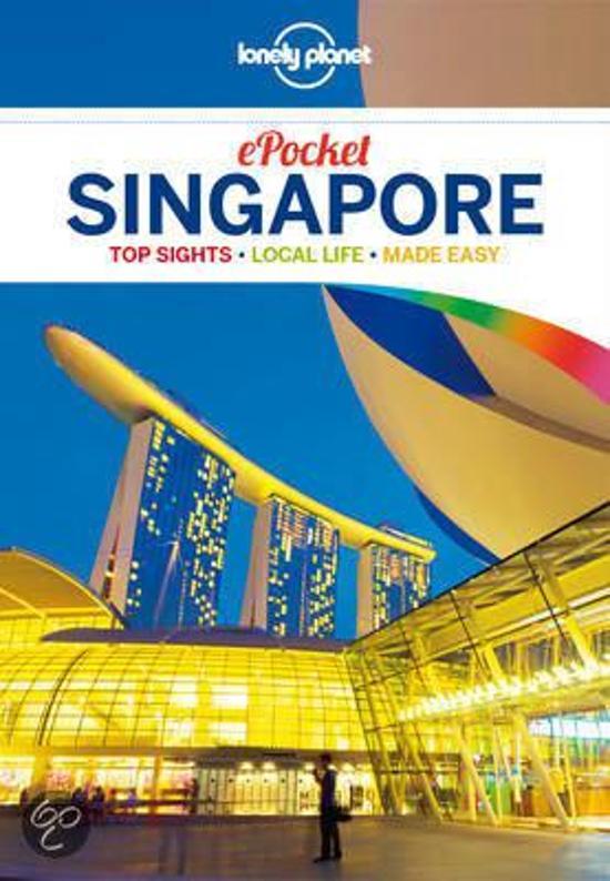 Lonely Planet Singapore Epub
