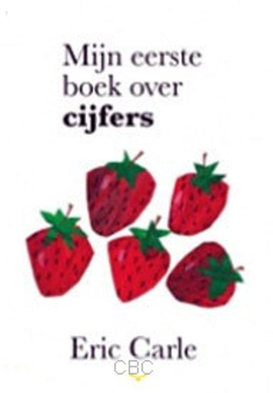 Mijn eerste boek over... - Mijn eerste boek over cijfers