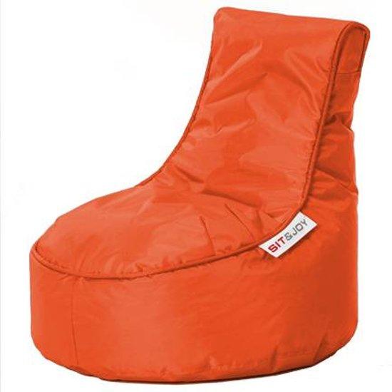 Sit Joy Balina Zitzak.Bol Com Sit And Joy Mini Balina Zitzak Orange