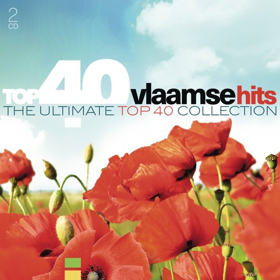 Top 40 - Vlaamse Hits