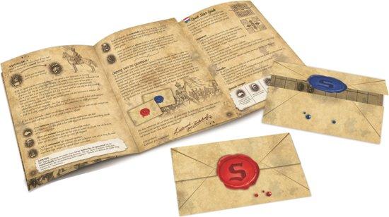 Thumbnail van een extra afbeelding van het spel Stratego Original