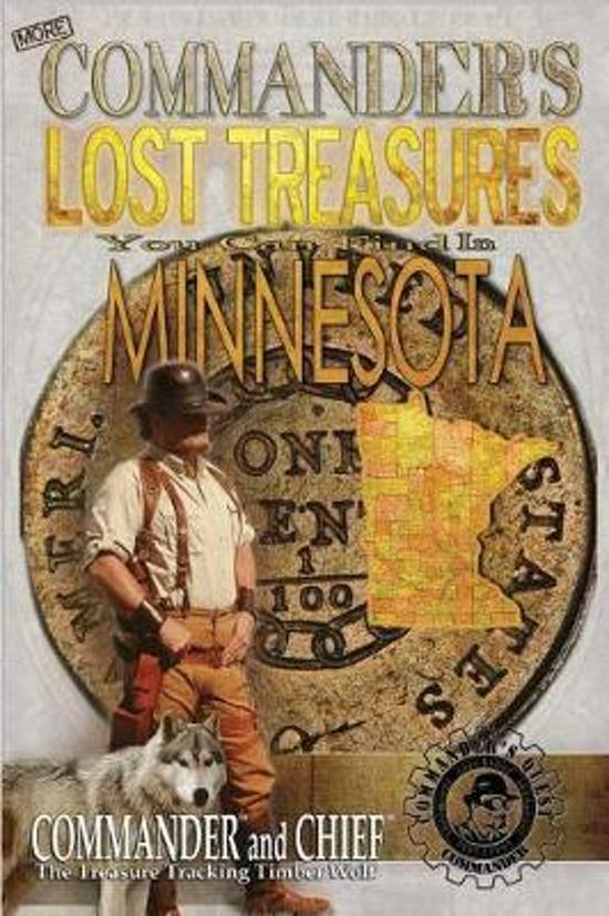 More Commander's Lost Treasures You Can Find in Minnesota