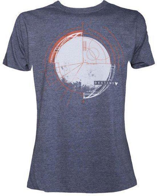 Destiny Blue - Shirt - S