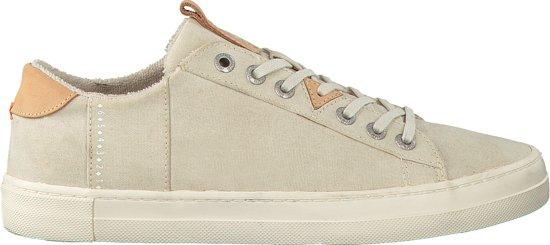 Maat Dames Beige Sneakers Hub 42 Hook w XRdXAF