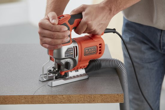 Black & Decker BES610K-QS