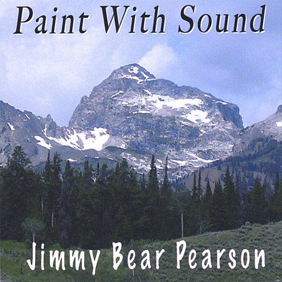 Paint with Sound
