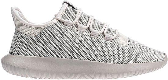 | Adidas Tubular Shadow Knit Sneakers Heren Beige