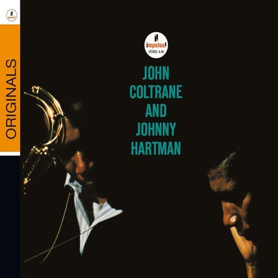 And Johnny Hartman  (Verve Originals)