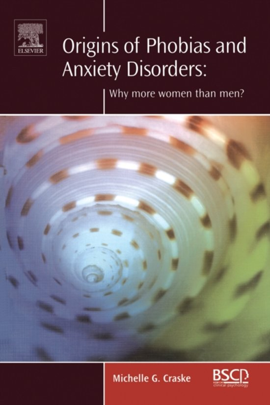 discuss two or more psychological explanations of phobic disorders Psychological explanations of phobic disorders to read up on the psychological patients who had panic disorder with agoraphobia produced more anxiety-related interpretations but of course behaviourism doesn't account for cognition so the two explanations combined into a over to you 1 outline and evaluate one or more psychological explanation(s) of one anxiety disorder.
