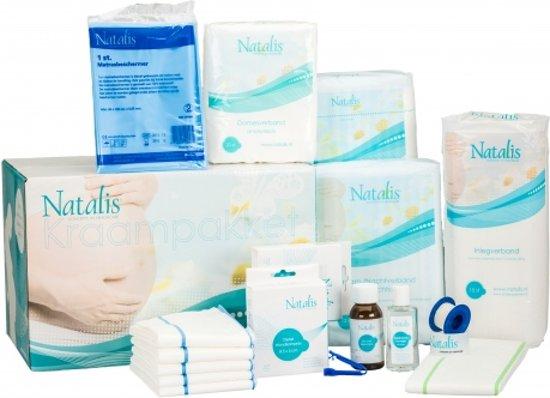 Natalis basis kraampakket