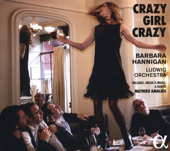 Crazy Girl Crazy