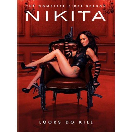 Nikita - Seizoen 1