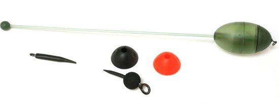 Fox Halo Zig Float Kit - Zigrig Dobber - Set