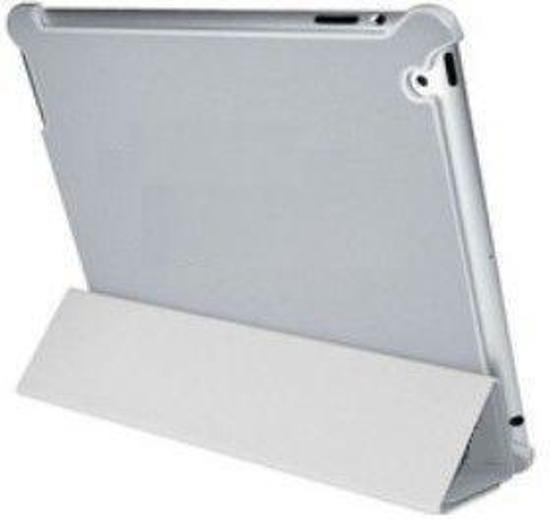 iPad mini 2 Retina cover case + back cover Wit