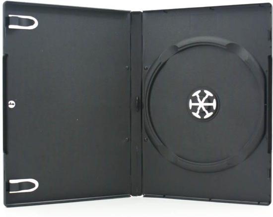 Doos cd en dvd opbergsysteem for Boeken opbergsysteem