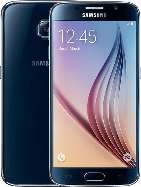Samsung Galaxy S6 - 32GB - Zwart