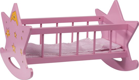 Bed for dolls WD