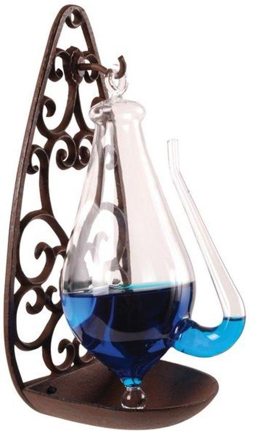 Donderglas - waterbarometer - 2 sets