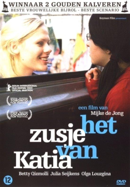 Cover van de film 'Zusje Van Katia'