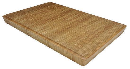 Point-Virgule Bamboo Hakblok - Taoo Large