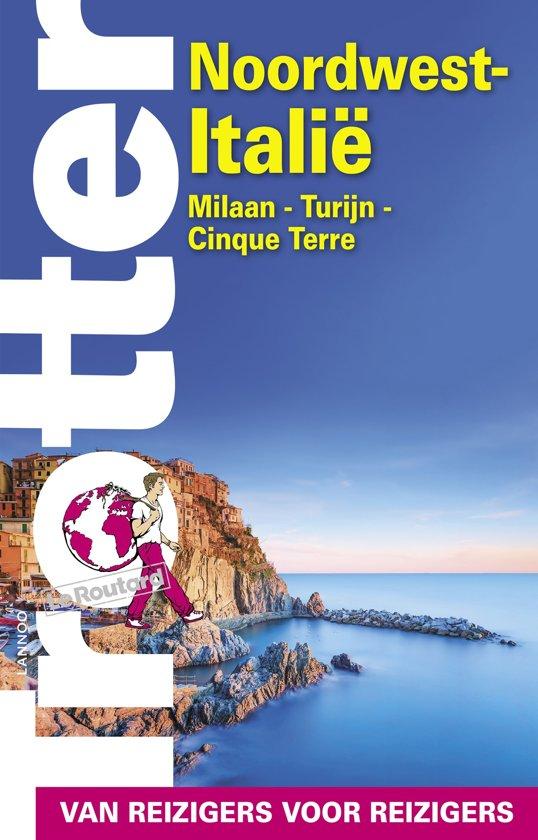Trotter - Noordwest-Italië