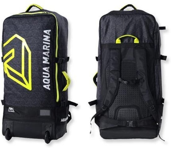 7b3d1c6c30c Aqua Marina 90 liter Premium Wheely Bag