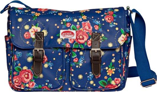 Schoudertas Kitsch Kitchen : Bol kitsch kitchen blossom omhang schoudertas