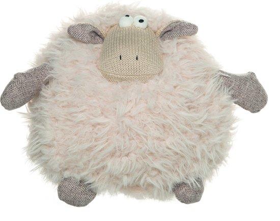Tweed schaap klein