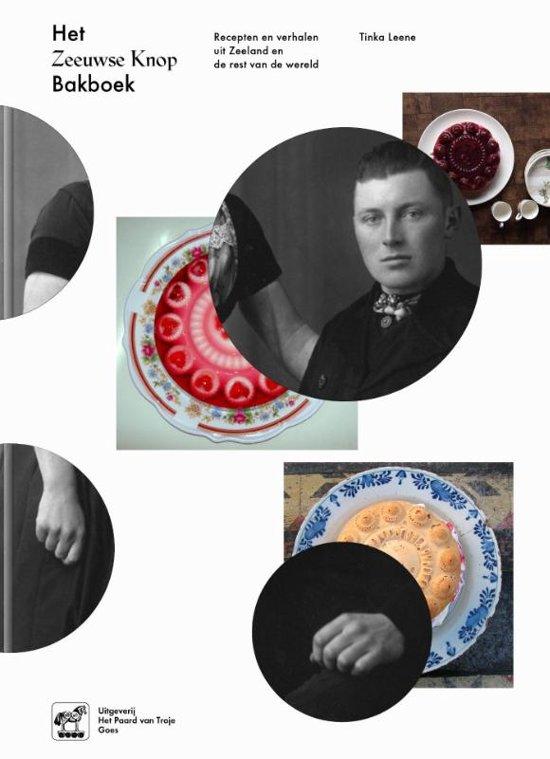 Het Zeeuwse knop bakboek
