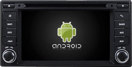 Audi Android 5.1 Navigatie-Multimedia systeem in Diemen