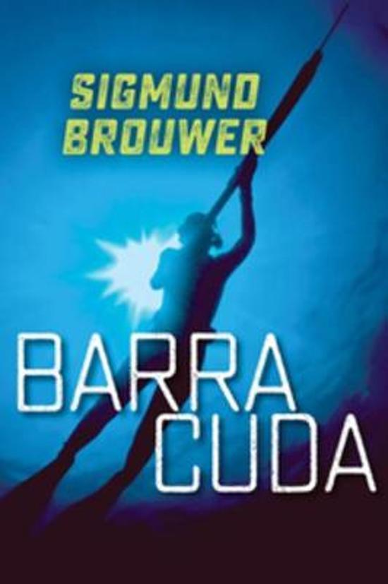 Barracuda (7 Prequels)