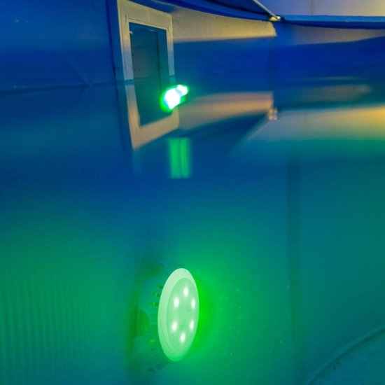 Gre LEDRC Muur onderwater verlichting