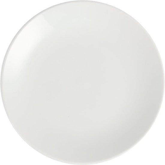 Olympia Whiteware Coupebord - Ø 25 cm - 12 Stuks
