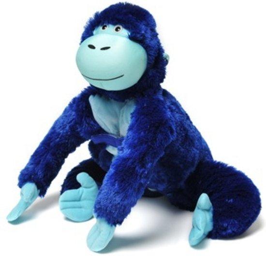 Reisdeken / Kussen Gogo the Gorilla