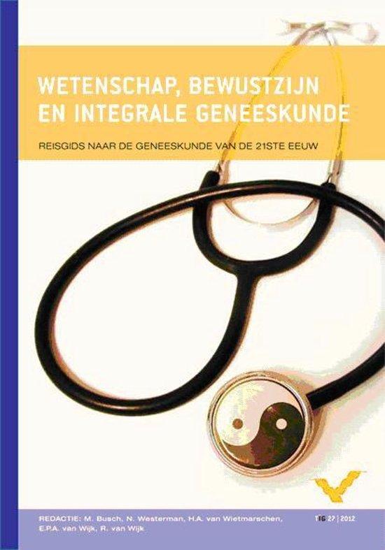 Wetenschap, bewustzijn en integrale geneeskunde