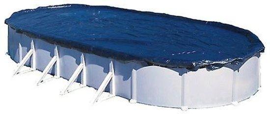 Gre Zwembad Zwembad afdekzeil 7,3 x 3,75 m 401081